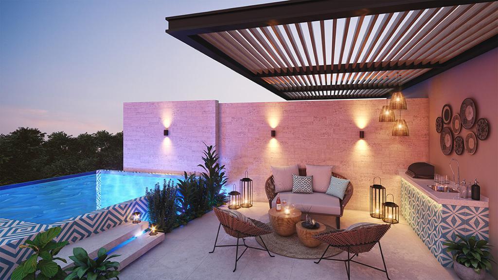 Best condo Real estate in Playa del Carmen