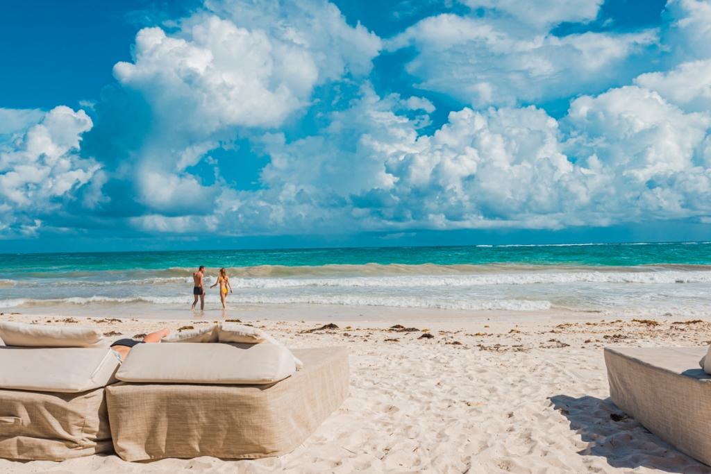 Invest in the Riviera Maya