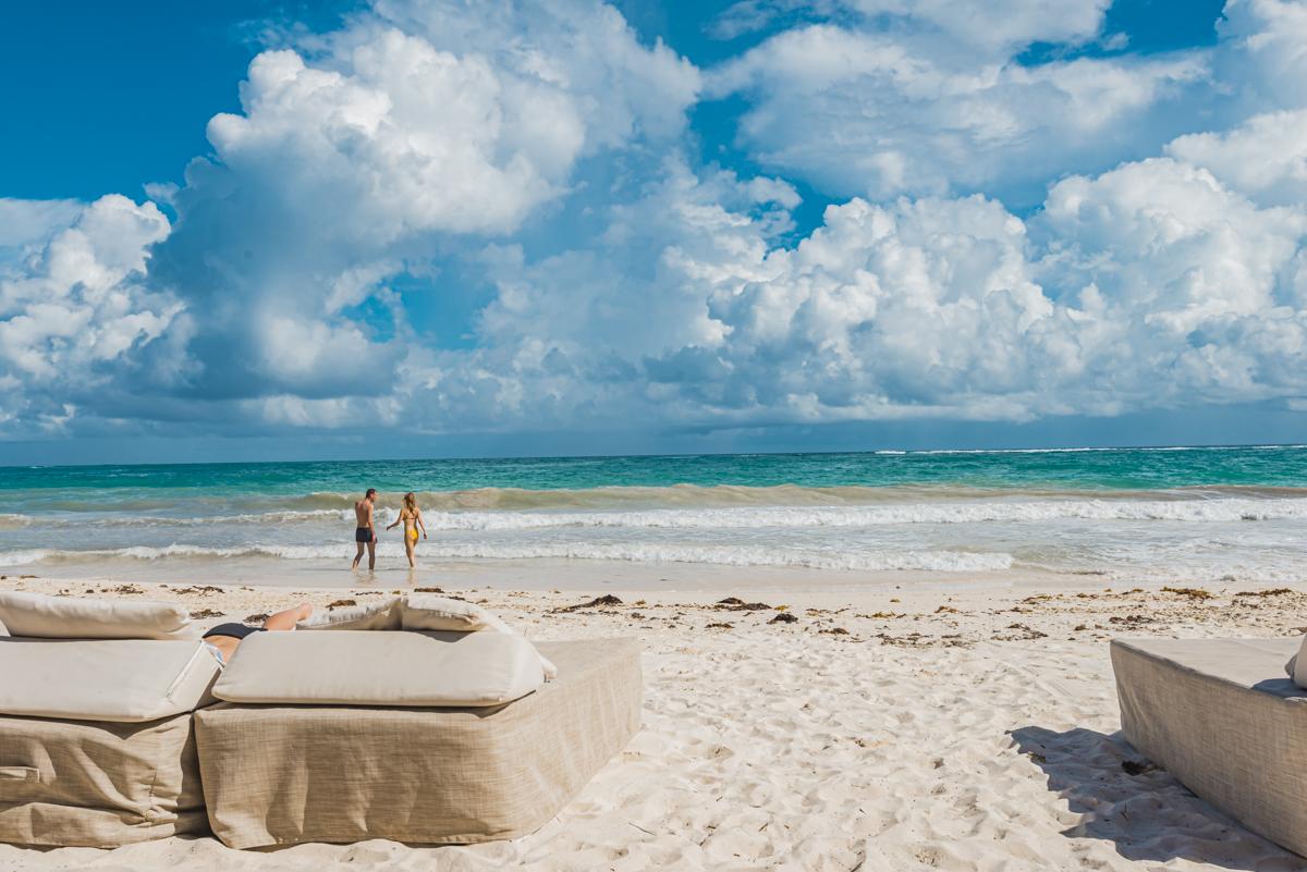 Best Beach clubs in Tulum 2020