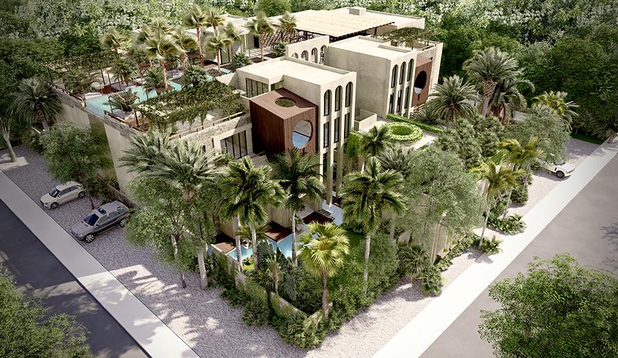 Tulum Real Estate investment