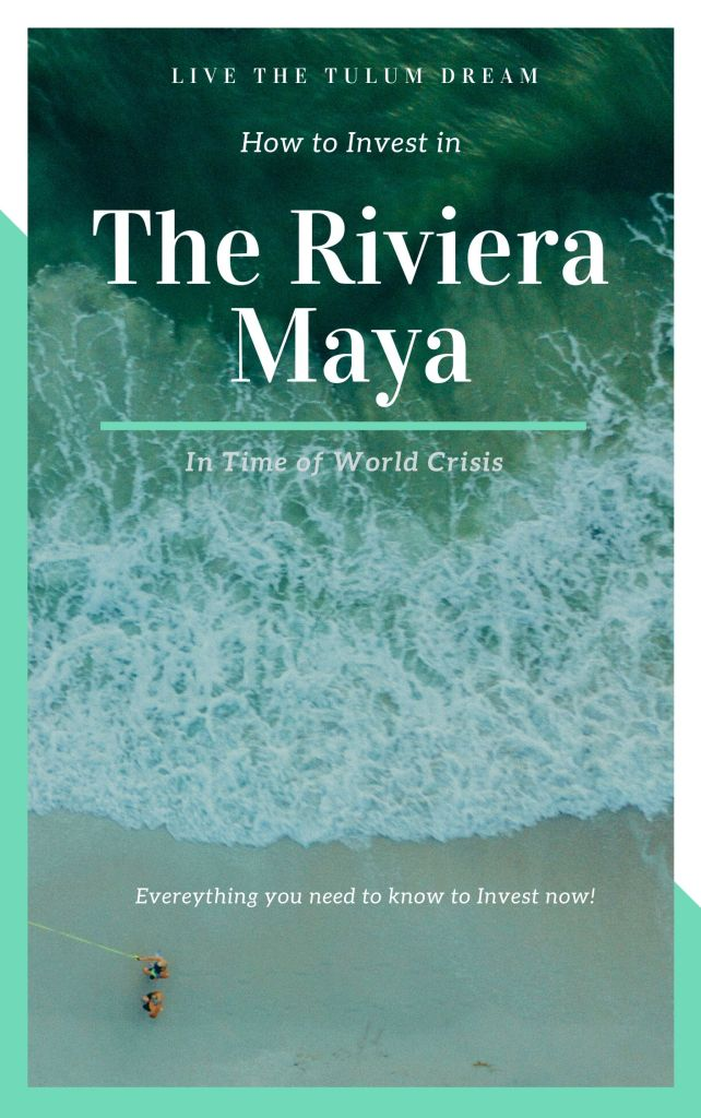 How to invest in Riviera Maya